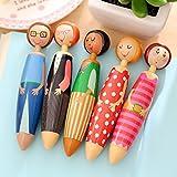 pics of pen - 1 Pics Ball Point Kawaii Ballpoint Pen Pens For Writing School Supplies Office Supplies Gift