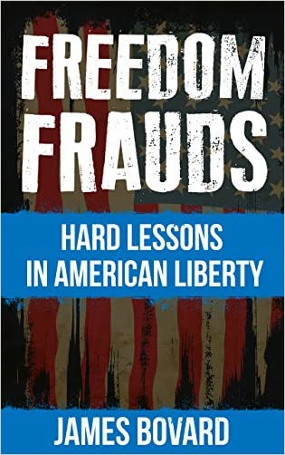 Freedom Frauds
