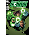 Green Lantern Corps: Recharge (2005-) #1