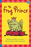 The Frog Prince (Hello Reader! Level 3, Grades 1 & 2)