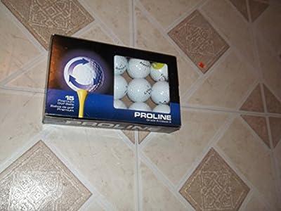 proline 15 pack grade
