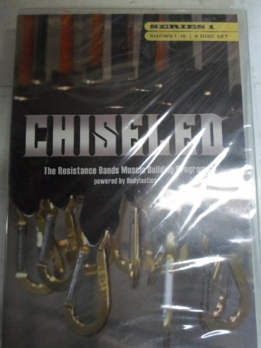 (Chiseled - The Resistance Bands Muscle Building Program - Series 1 (Shows 1-18))