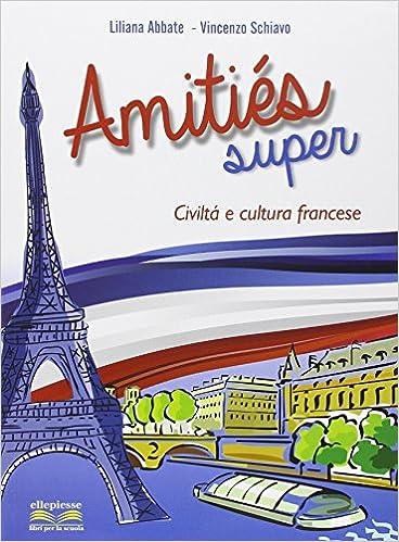 libro francese scuole medie