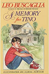 A Memory for Tino Kindle Edition