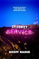 Discover the gap in your service you never knew existed. You think you deliver great service, but then a celebrity walked in...and everything changed! Celebrity Service is a fresh way to look, think and act on upgrading every aspect of your c...