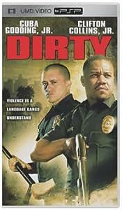 Dirty [UMD for PSP]