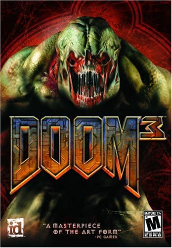 Doom 3 Unknown Video Games