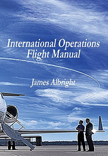 International Operations Flight - Pilot Log International
