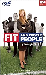 Fit and Proper People (Oberon Modern Plays)