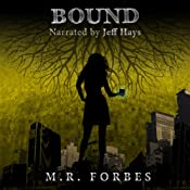 Bound: The Divine, Book 4 | M. R. Forbes