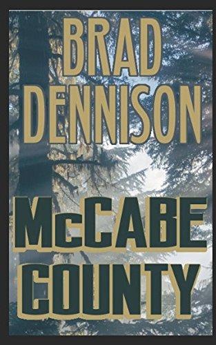 McCabe County Brad Dennison product image