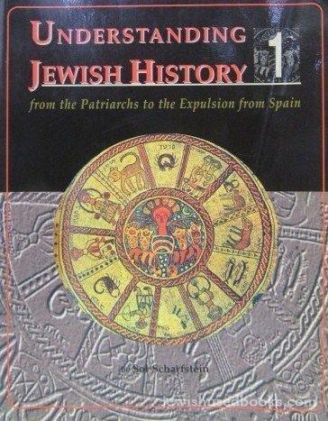 1: Understanding Jewish History