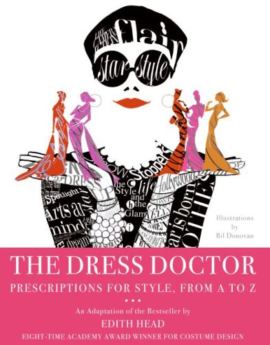 Read Online The Dress Doctor: Prescriptions for Style, From A to Z PDF