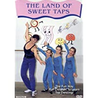 The Land of Sweet Taps / Rosemary Boross