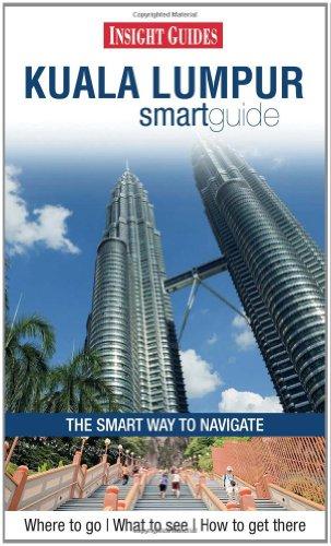 Insight Guides Smart Guide Kuala Lumpur