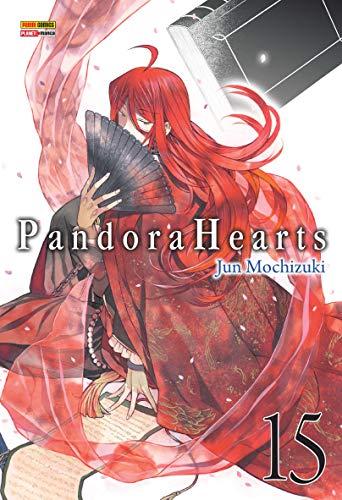 Pandora Hearts - Volume 15