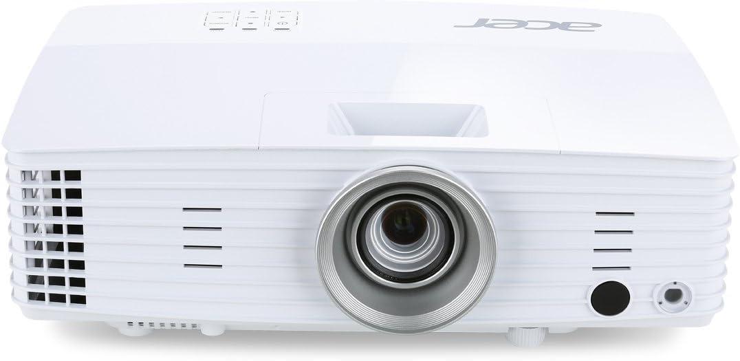ACER H6518BD DLP proyector Full HD 3200 lúmenes ANSI: Amazon.es ...