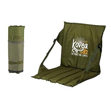 Amazon.com: Kovea - Sillas de meditación para yoga, ligeras ...