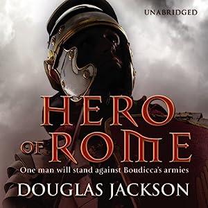 Hero of Rome Hörbuch