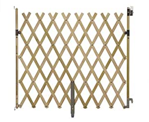 The First Years Expandable Swing Gate