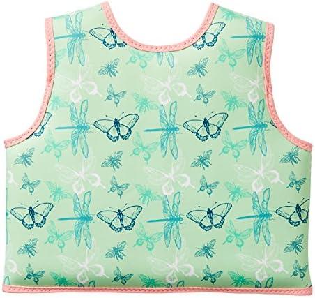 GALLEGGIANTE BLU//Swim Vest nuovo con scatola età 4-5 anni PISCINA neoprene//schiuma GRATIS P/&P