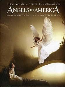 Angels in America [Reino Unido] [DVD]
