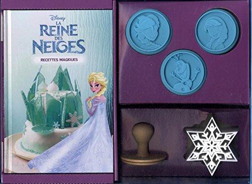 T l charger coffret frozen recettes magiques de la reine - Telecharger la reine des neiges ...