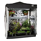Cheap Eco Garden House Complete Indoor Grow Room, 6′ x 4′ x 7′