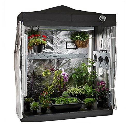 Eco Garden House Complete Indoor Grow Ro - Hydroponic System Kit Shopping Results