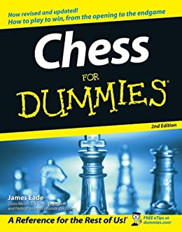 Chess for dummies kindle edition by james eade humor chess for dummies by eade james fandeluxe Images