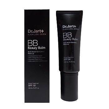 Dr. Jart+ Black Label Detox BB