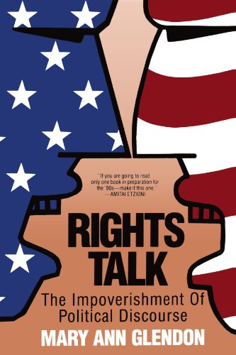 Rights Talk: The Impoverishment of Political - Shipping International Procedures