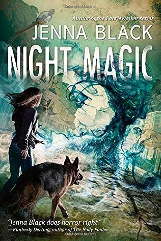 book cover of Night Magic
