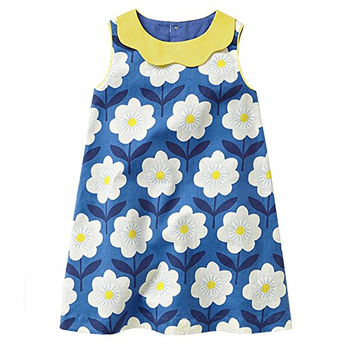 Most bought Girls Casual Dresses