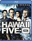 Hawaii Five-O: The Second Season (2010) [Blu-ray]