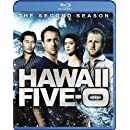 Hawaii Five-O: Season 2 [Blu-ray]