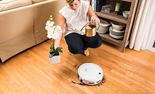 bObi Robotic Vacuum Cleaner,