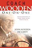 Coach Wooden One-on-One, John Wooden and Jay Carty, 0830732985
