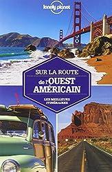 Sur la route - Ouest américain - 1ed