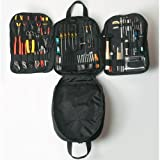 Jensen Tools - JTK-87B - Kit in Backpack Case, black by Jensen