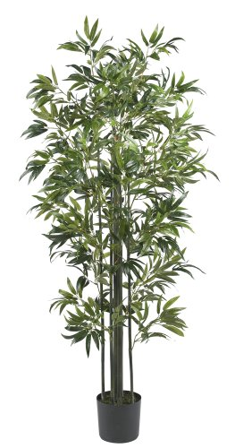 6 feet artificial plants - 5