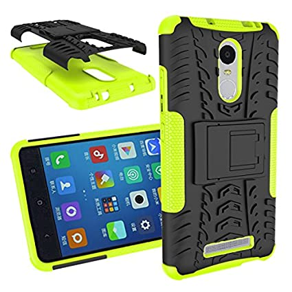 e740ed309d1 BCIT XiaoMi RedMi Note 3/Note 2 Pro Cover - Alta calidad Escabroso Durable  Estuche