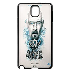 Breaking Bad Walter White Classic Heisenberg for Samsung Galaxy Note 3 Best Durable case ATR073805
