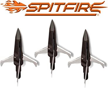 NAP Spitfire Crossbow Mechanical Broadhead