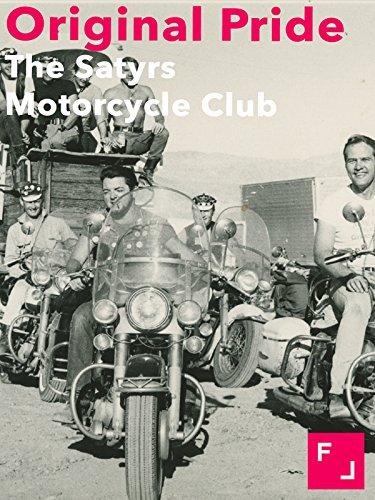 Original Pride: Satyrs (Best Flat Bar Bike)