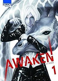 Awaken, tome 1 par Hitori Renda