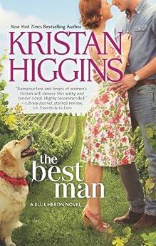 The Best Man (The Blue Heron Series Book 1) by [Higgins, Kristan]