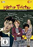 Mister Twister - Komplettbox