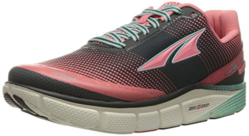 ALTRA Women's Torin 2.5 Trail Runner, Coral, 9.5 M US