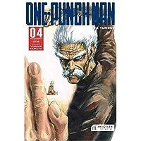 One Punch Man - Cilt 4: Tek Yumruk